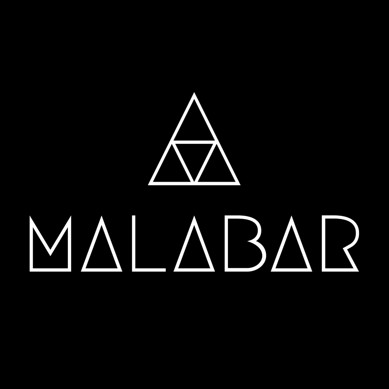 Logo cocktailbar Malabar